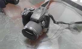FUJIFILM  MODELO SL 7000