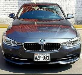 Vendo mi BMW de uso Personal