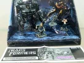 Figura BARRICADE transformers, heman, marvel, he man, Star Wars gi joe