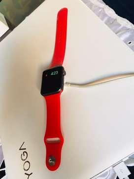 Apple watch serie 3. 42mm