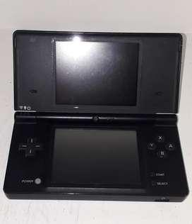 Nintendo dsi negro