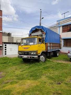 Se vende camion Hino Fd