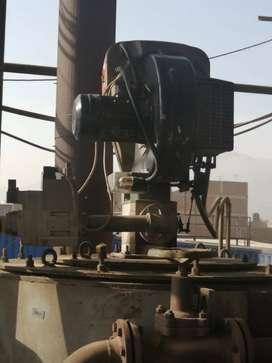 Electricista instalaciones