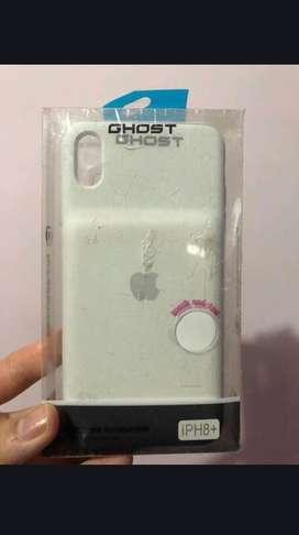 Smarth battery case