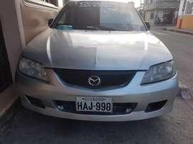 Mazda en venta