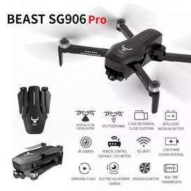 **Dron ZLRC SG906 PRO THE BEAST**