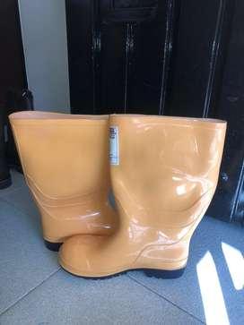 Botas Westland y botas De caucho Nuevas