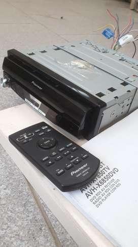 Stereo Pioneer Avh X 7850 Bt