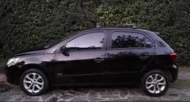 Volkswagen Gol Trend Pack III tope de gama -147.000 km-