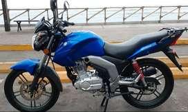 MOTO ZUSUKI GSX 125 R