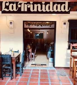 Restaurante y Pizzeria La Trinidad