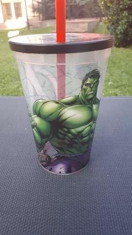 Vaso Avengers