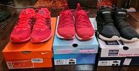 Zapatillas originales Nike, Skechers talla 37 mujer