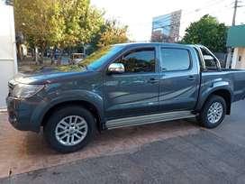 Toyota hilux 3.0 2014 CD