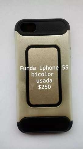 Funda para Iphone 5S