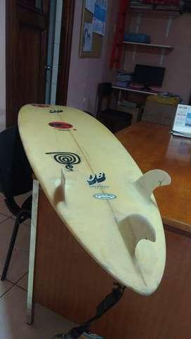 Tabla de Surf ( Udo Bastos )
