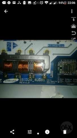 Tarjeta Inverter para Sony Klv32bx300
