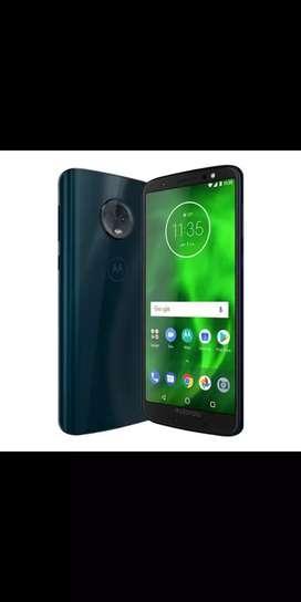 Se vende celular Motorola