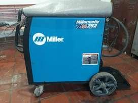 Equipo industrial Marca Miller