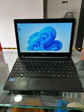 Vendo Portatil Acer Ci5