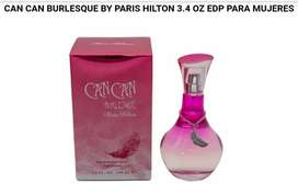 Perfume Can Can Burlesque - Paris Hilton 100 ml ORIGINAL