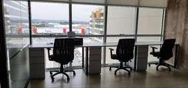 Venta Oficina Edificio Inteligente Sky Building, Cerca al Aeropuerto