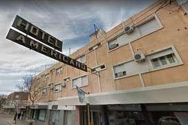 """""""Hotel Americano"""" Servicio de hospedaje"""