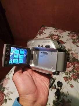 Vendo filmadora Sony o cambio x celular