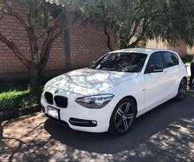 Vendo BMW 114i, 2013, 55000 km