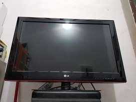 Vendo o Cambio TV LG 32 Pulgadas,  3D