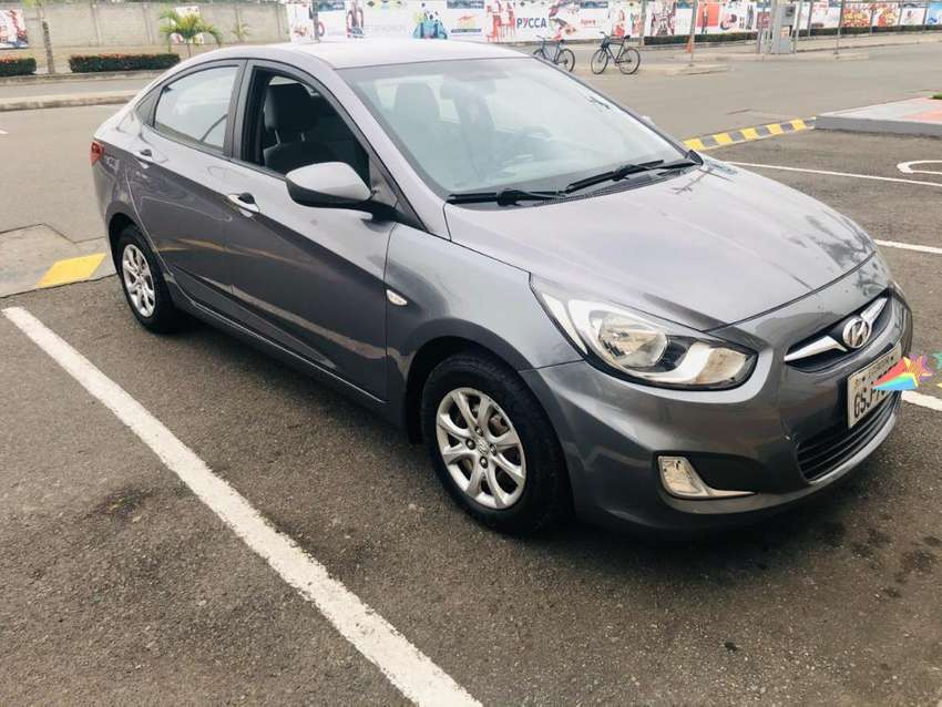 Hyundai Accent 1,6 Full 2014 14200 0