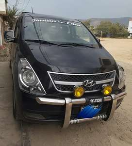Vendo mi Van H1