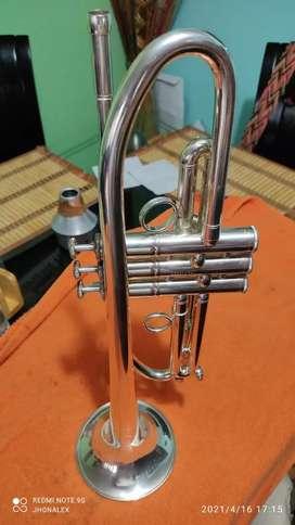 Vendo trompeta profesional