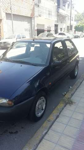 Ford fiesta diesel 1999 FINANCIADO