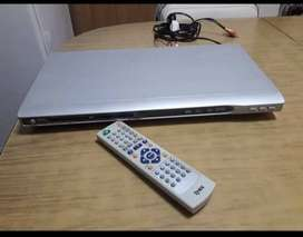 Vendo DVD Lynx