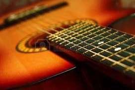 profe de piano y guitarra