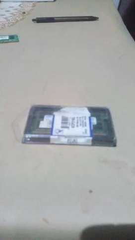 Memoria RAM 4 GB