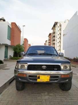 Toyota Runner V6 1995