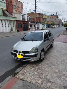 Renault symbol alize 1.4