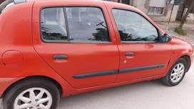 Vendo Clio 2000