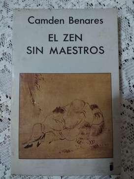 El Zen sin maestros