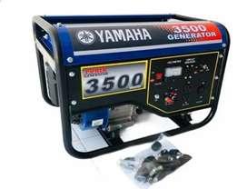 Planta electrica de 3500w Yamaha