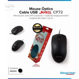 Mouse usb jedel