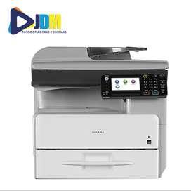 Fotocopiadora Multifuncional Ricoh MP301 Nueva