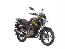 MOTO DISCOVER 125 ST R BS NUEVA Y CON PAPELES INCLUIDOS