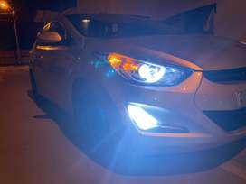 Hyundai Elantra/Avante 2015/2016 GLP original