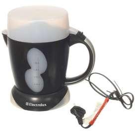 Exprimidor de frutas eléctrico Electrolux 1Lt. Nuevo con garantia. ENVIOS Rosario $120
