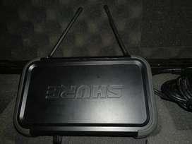 Microfono Shure PGX2 INALAMBRICO