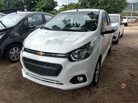Chevrolet Spark Gt liquidación inventario
