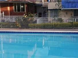 Hermosa casaen conjunto cerrado con piscina